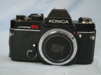 ' TC ' Konica Autoreflex TC SLR Camera £9.99